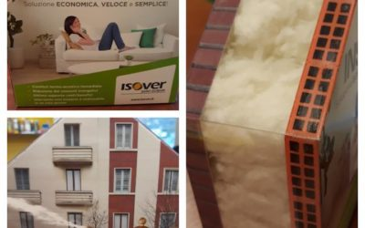 ISOVER – Insulsafe